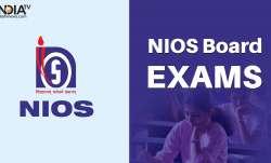NIOS Class 10 exams cancelled, NIOS Class 12 exams cancelled, NIOS Board exams cancelled, NIOS exams
