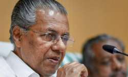 Inter-district bus service, film shooting allowed in Kerala: CM Vijayan