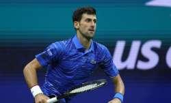 Novak Djokovic confirms 2020 US Open participation