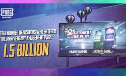 pubg, pubg mobile, pubg mobile game, pubg mobile update, pubg mobile season 12, pubg mobile season 1