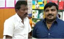 Tamil Nadu custodial death accused SSI dies of COVID