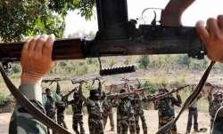 Chhattisgarh: Naxals abduct parents of policeman in Dantewada