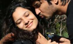 Sushant Singh Rajput and Ankita Lokhande were one of the