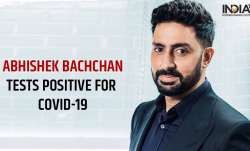 BMC thanks Abhishek Bachchan for complying to Covid-19 guidelines and urging everyone to stay safe