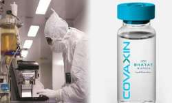 Coronavirus vaccine Covaxin clinical trials