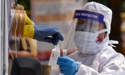 Pakistan Health Minister Zafar Mirza tests positive for coronavirus