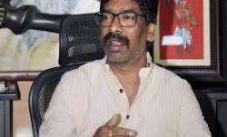 Jharkhand CM Hemant Soren, wife test negative for coronavirus