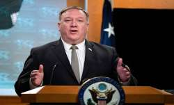 Mike Pompeo/FILE