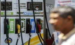 Fuel demand dips 11.7 pc in July