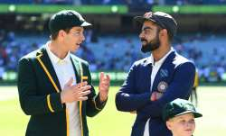 Increase in COVID-19 cases raises doubts over Boxing Day Test between India and Australia in MCG