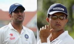 MS Dhoni had more impact in 'long home series' than Sourav Ganguly as captain: Srikkanth