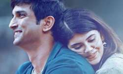 Sushant Singh Rajput's Dil Bechara trailer becomes Most Liked ever within 24-hours