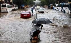 Maharashtra Rains: Palghar prohibits movement of people near water bodies