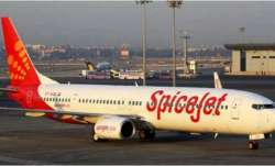 SpiceJet offers COVID-19 insurance cover for passengers