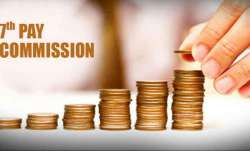 7th Pay Commission,7th Pay Commission latest news, 7th Pay Commission Dearness Allowance, DA hike