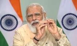 PM Narendra Modi launch platform for honouring honest taxpayers