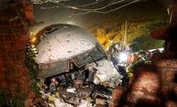 Kozhikode plane crash: Condition of 14 passengers critical, says Malappuram Collector