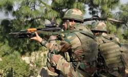 soldiers killed pulwama encounter, pulwama encounter soldier killed latest news,