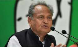 Ashok Gehlot in front of Sachin Pilot: Would have proved majority even without '19 MLAs'