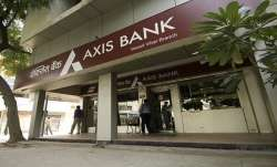 Axis Bank raises Rs 10,000 crore via allotment of equity shares to QIBs