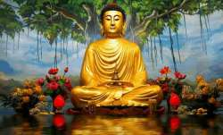 Gautam Buddha was born in Lumbini, he wasn't Indian: Nepal