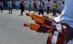 Chhattisgarh: 2 dead after consuming hooch