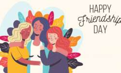 Happy Friendship Day 2020: Wishes, quotes, messages, HD images, wallpapers, WhatsApp & Facebook stat