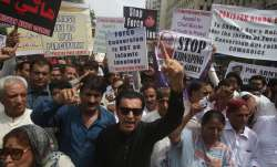 hindu minority in pakistan converted to islam in sindh