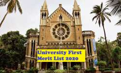 Mumbai University First Merit List 2020: Jai Hind to St Xavier; top colleges releases cut-off list.