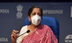 Govt to come out with strategic sectors list soon: FM Nirmala Sitharaman