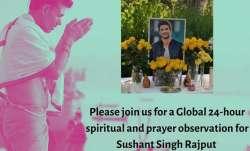 Sushant Singh Rajput Death Case LIVE Updates