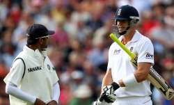 Rahul Dravid's advice on how to play spin change the world for Kevin Pietersen