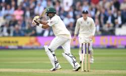 LIVE   England vs Pakistan 1st Test, Day 1: Live score and updates from Manchester