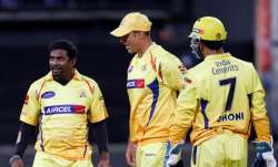 Muttiah Muralitharan reveals what MS Dhoni tells bowlers when a good ball gets hit for six