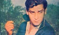 Badan Pe Sitare, Isharon Isharon Mein & more: Remembering Shammi Kapoor with his foot-tapping songs