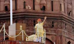 PM Modi Red Fort Address live streaming, pm modi speech live streaming, pm modi red fort live stream
