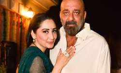 Maanayata Dutt thanks fans for wishes as Sanjay Dutt diagnosed with lung cancer