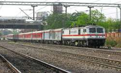 Trains, Indian Railways, IRCTC