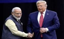 US and India have shared close bonds of friendship and democratic traditions: Pompeo