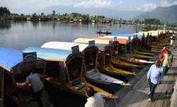 Shikara — Pride of Kashmir — faces extinction amid COVID-19 turmoil