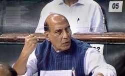 'Main bhi kisan' be assured MSP, APMC will continue: RajnathSingh on farm bills