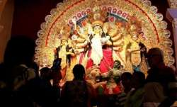 SP, Congress urge Yogi to allow Durga Puja pandals in Uttar Pradesh
