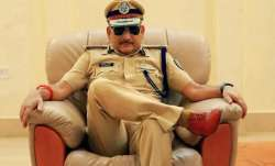 Former DGP Bihar Gupteshwar Pandey to join Nitish Kumar's JDU today