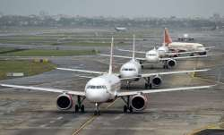 DGCA extends suspension of scheduled international passenger flights till Nov 30