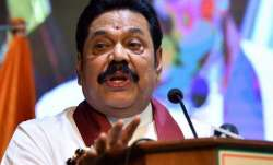 Sri Lanka to ensure no nation dominates Indian Ocean: Rajapaksa
