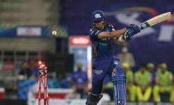 Trent Boult bowled out by Deepak Chahar