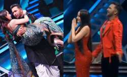 Nora Fatehi finally REACTS to viral video showing Terence Lewis touching her inappropriately
