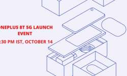 oneplus, oneplus smartphones, oneplus 8t, oneplus 8t launch on October 14, oneplus 8t features, onep