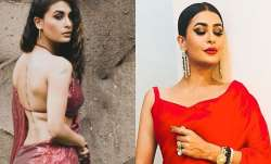 Bigg Boss 14: TV actress Pavitra Punia set to raise hotness quotient with her sassy looks