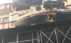 Major fire in Narela shoe factory, no casualty